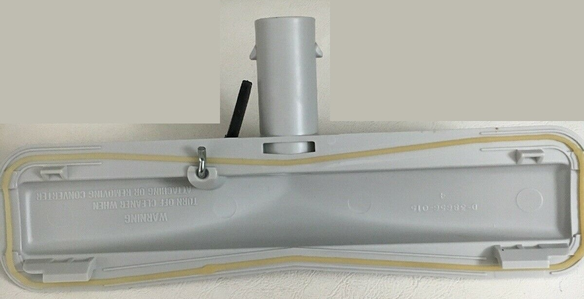 Hoover Hoover Supremacy Converter Assembly **Limited Stock**