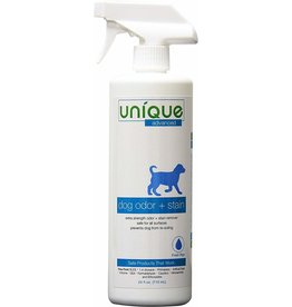 Unique Manufacturing Unique Specialized Dog Odor & Stain Remover - Trigger Spray
