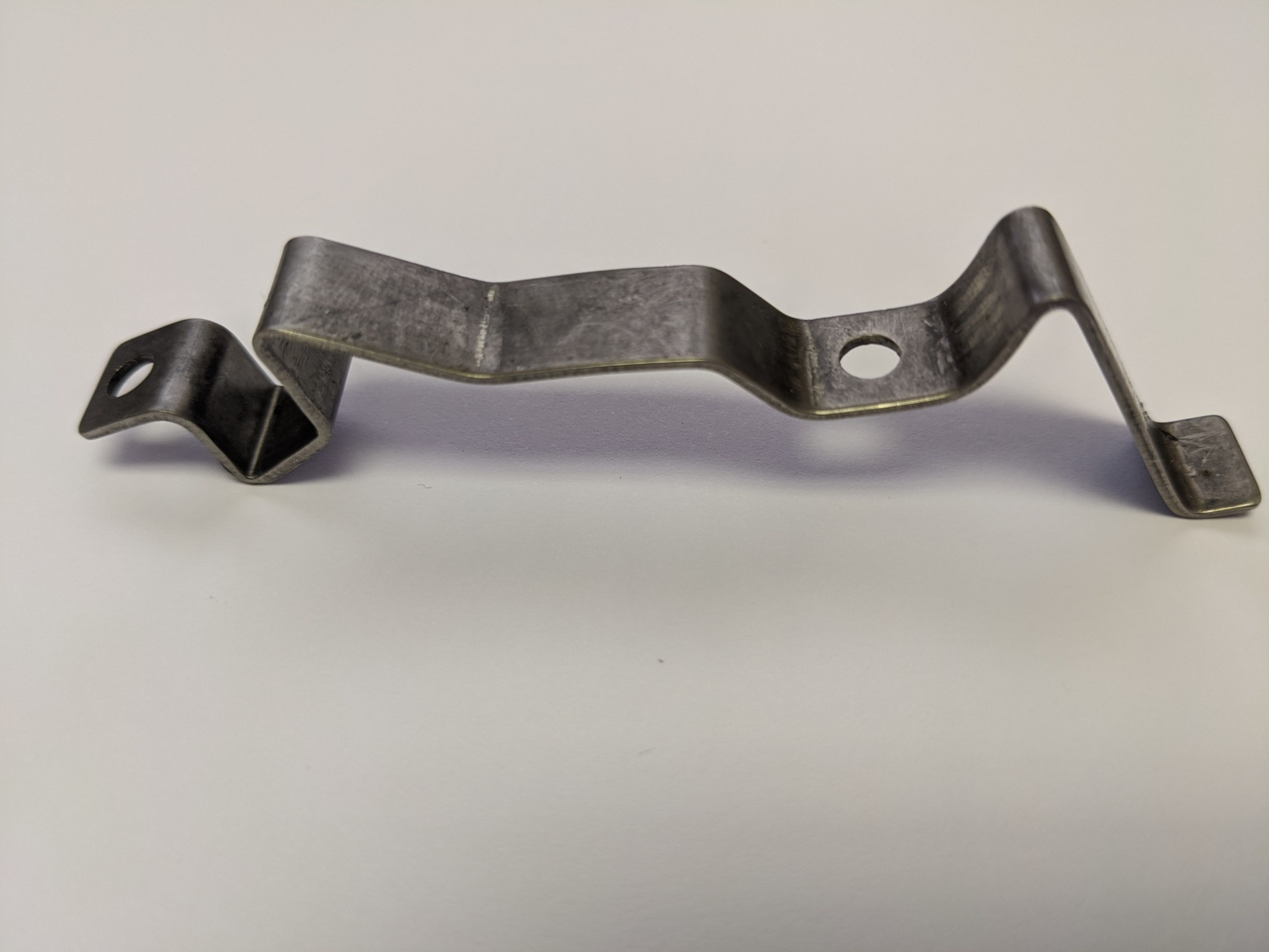 Riccar Riccar Tilt Lock Body Plate