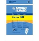 """DVC DVC Eureka Style """"RR"""" Paper Bag (3pk)"""