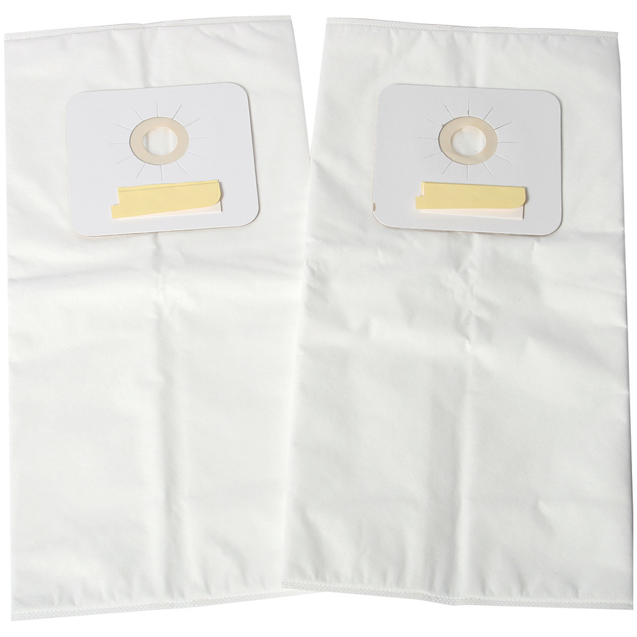 Centec Cen-Tec HEPA Central 2-Pack Vacuum Bags for Cyclovac & CV