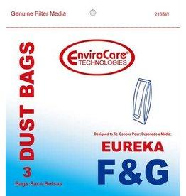 EnviroCare Envirocare F&G Bag - 3pk