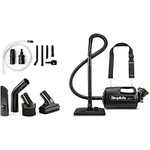 Simplicity Simplicity Sport Portable Canister Vacuum - S100.4
