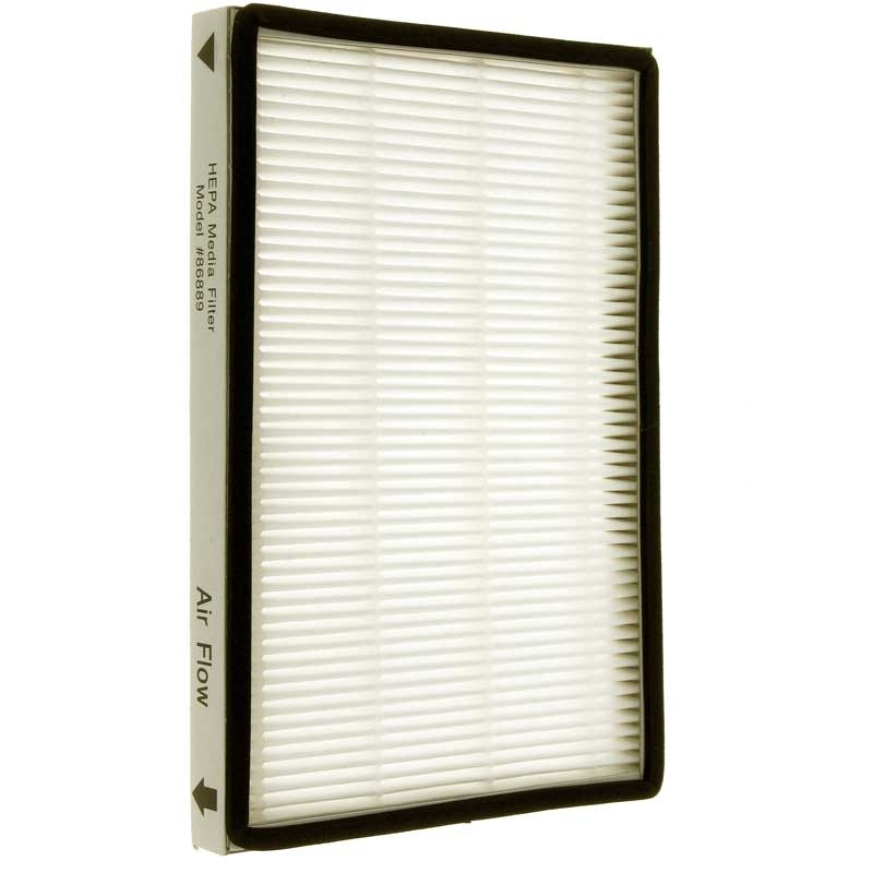 DVC DVC Kenmore Replacement EF-1 Exhaust Filter