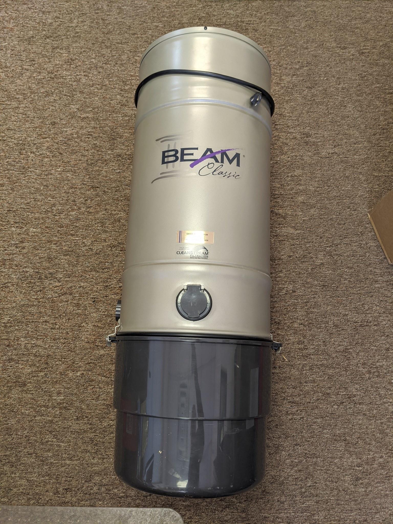 BEAM Refurbished Beam 875 Power Unit - 10414318371