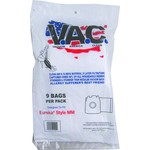 Vacuum America Clean Perfect V.A.C. Sanitaire type MM Bag - 9pk