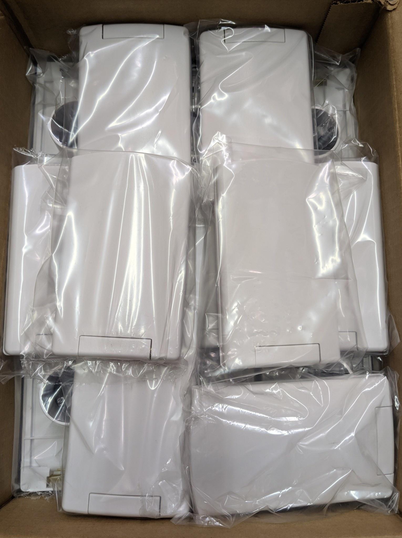 BEAM Copy of Beam Full Door Valve (Low Volt) - White