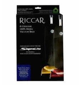 Tacony Riccar R10 Series HEPA Bag (6pk) RLH-6