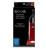 "Tacony Riccar Type ""M"" R20 Series HEPA Bag (6pk) RMH-6.2"