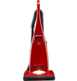 Tacony Riccar Vibrance Upright - R20SC red