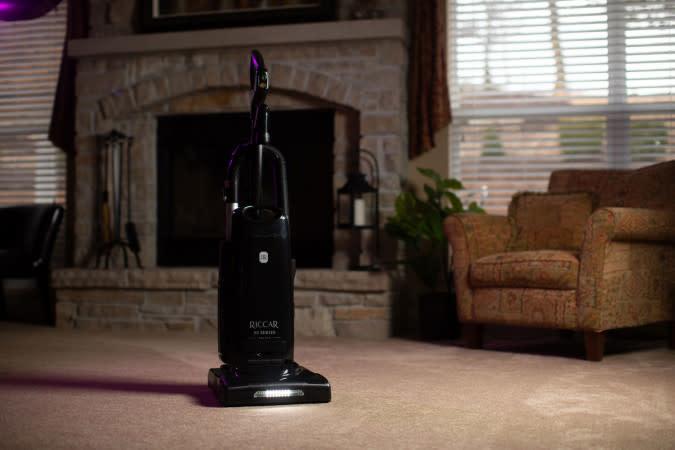Riccar Riccar Clean Air Upright R25D Deluxe Pet Vacuum