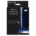 Tacony Riccar Brilliance Premium Filter Set (BRLP)