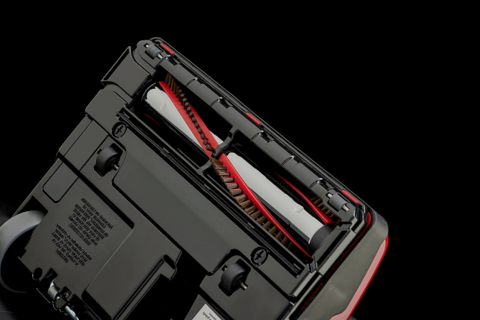 Tacony Riccar SupraLite Upright - R10P Red