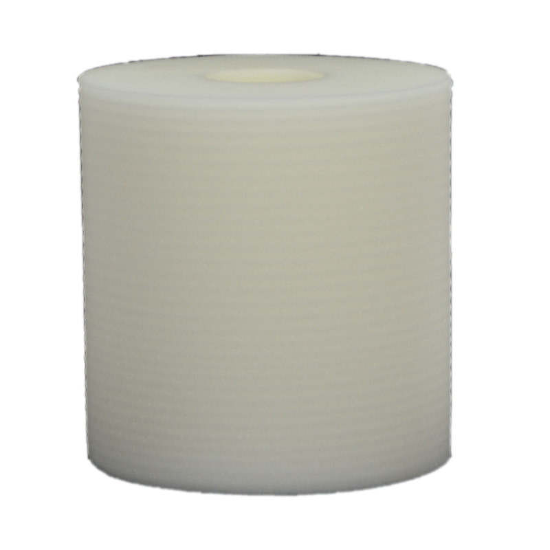 "Aerus Electrolux Cylinder Foam Filter - 6"" x 6"""