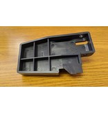 Riccar Riccar and SImplicty 8000 Series Foot Pedal, Handle Release
