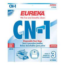 """Eureka Copy of EnviroCare Eureka Style """"CN-1"""" (3pk)"""