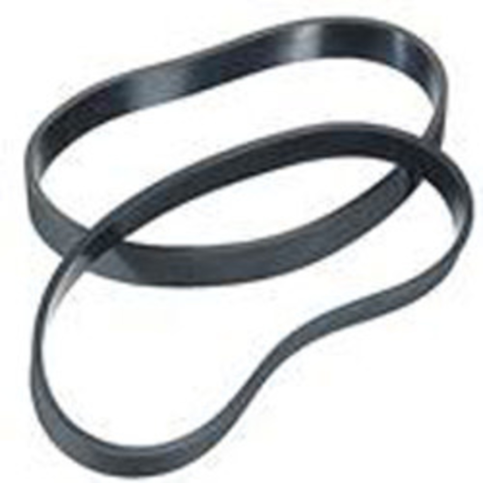 Bissell Bissell Style 1 & 4, Dirt Devil Style 9 Belt (2pk)