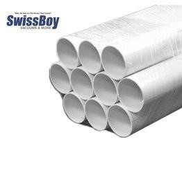 "Swiss Boy Central Vacuum 36"" Stick of Pipe (Single Stick)"