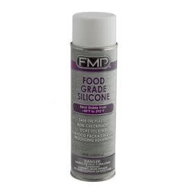 Franklin Machine Products Food Grade Silicone Spray (11oz.)