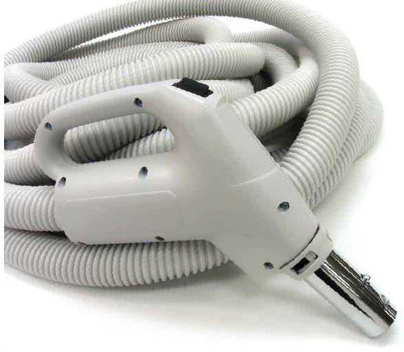 Plastiflex Beam 30' Non-Swivel Electric Hose - Pig Tail Only