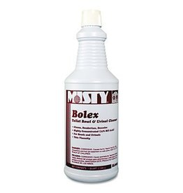 Misty Misty - Bolex Toilet Bowl Cleaner - 1 Quart