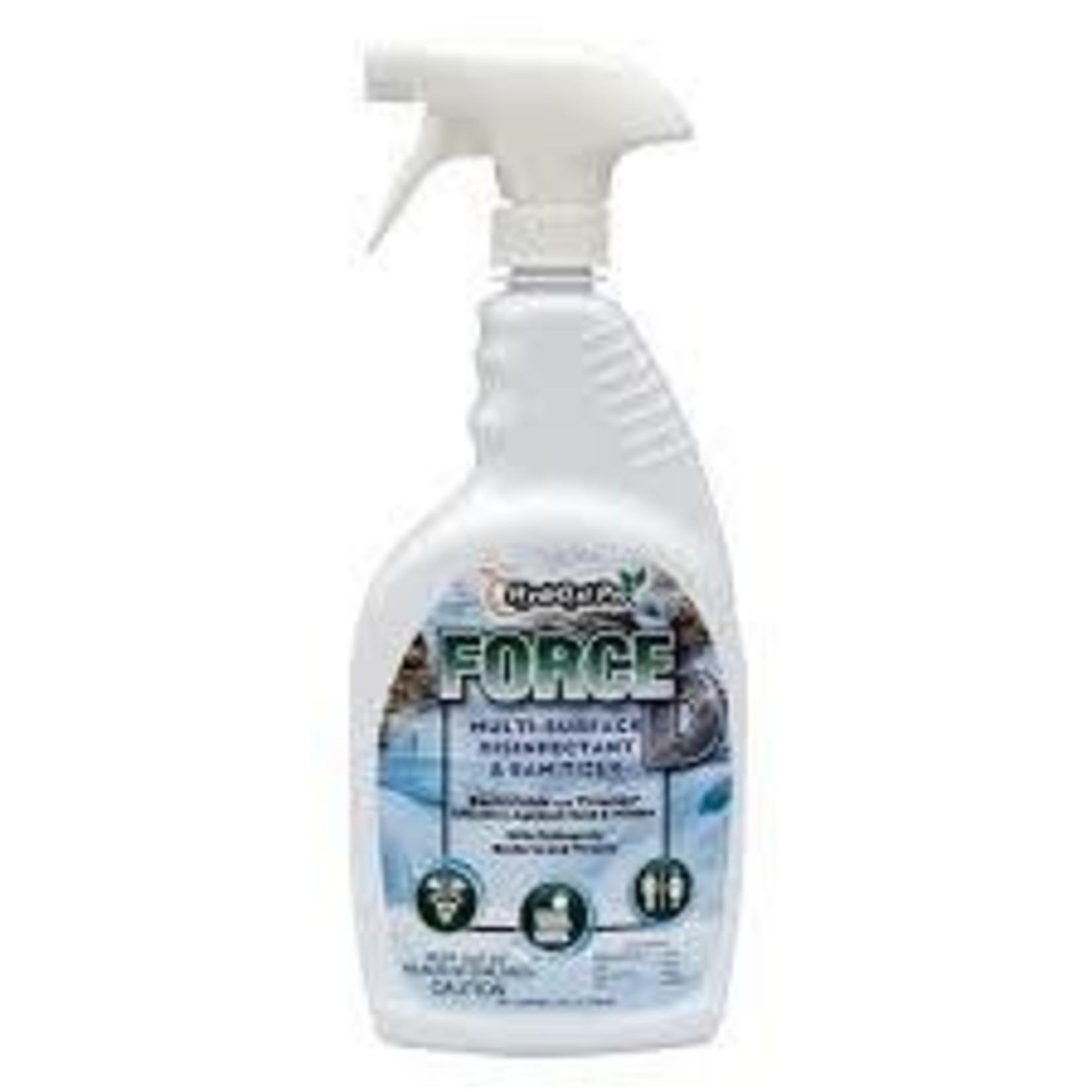 CORE Products Core Force D Disinfectant - 32oz