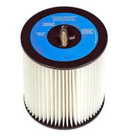 "H-P Products CVS 7""  Filter for HP / Dirt Devil / Vacuflo"
