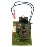 Electrolux Beam Power Unit PCB Assembly w/o LED