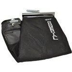 Electrolux Sanitaire Outer Bag w/Latch - Black