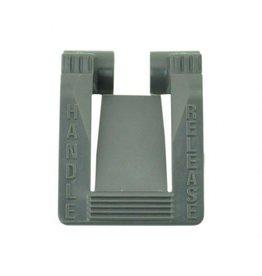 Centec CenTec Handle Release Pedal - Gray