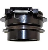 BEAM Beam Utility Valve w/ Ring - Black