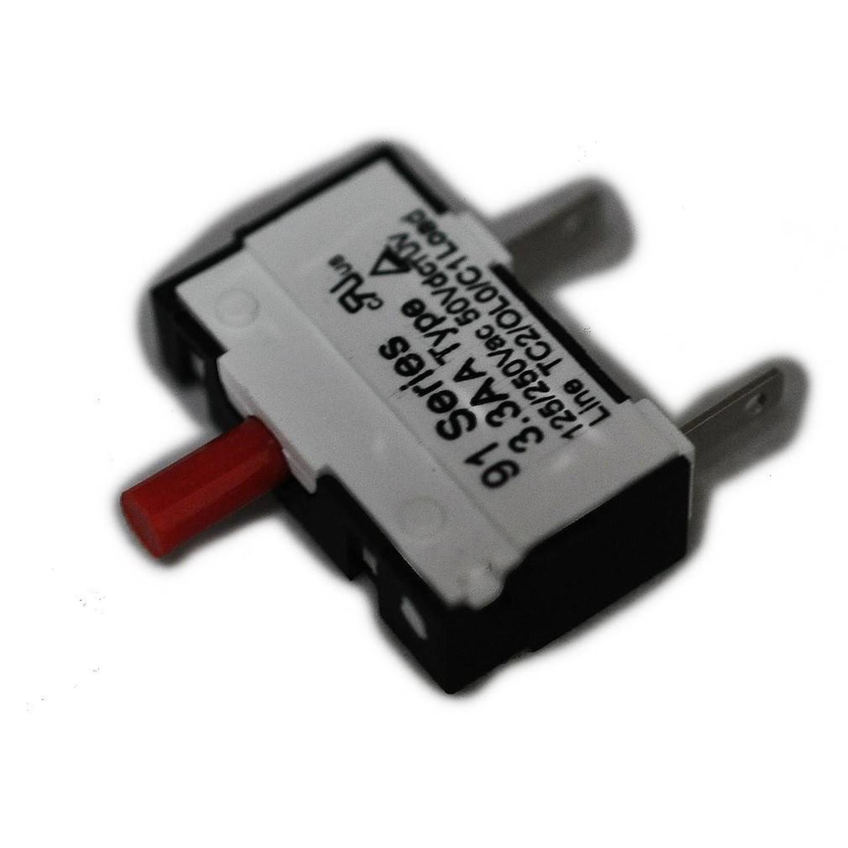 Dyson Dyson DC17 & DC25 Reset Switch