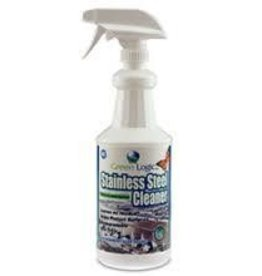 CORE Products Core Stainless Steel Cleaner - Green Logic
