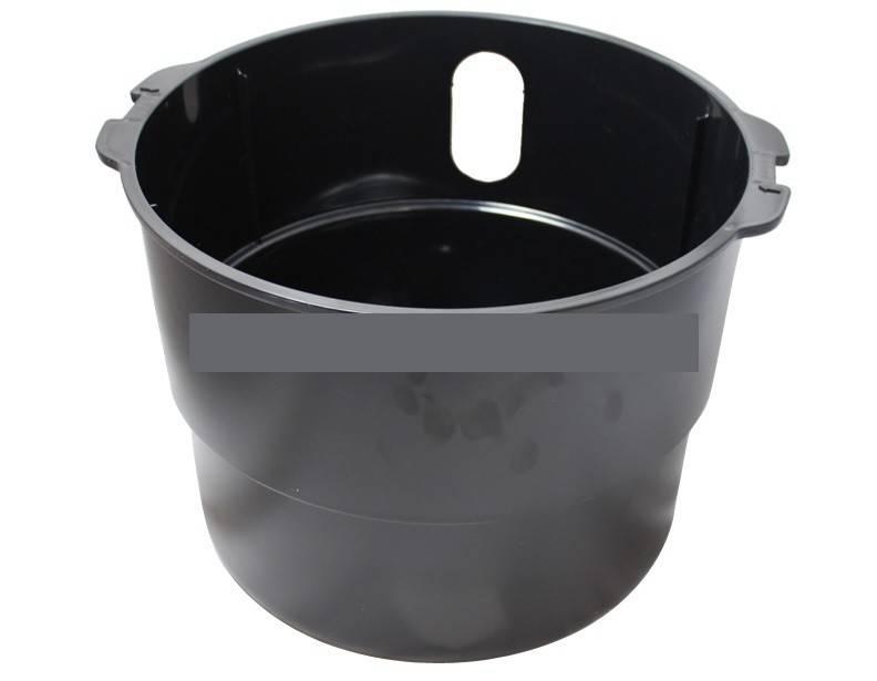 BEAM Beam Dirt Receptacle Bucket 7 Gal.