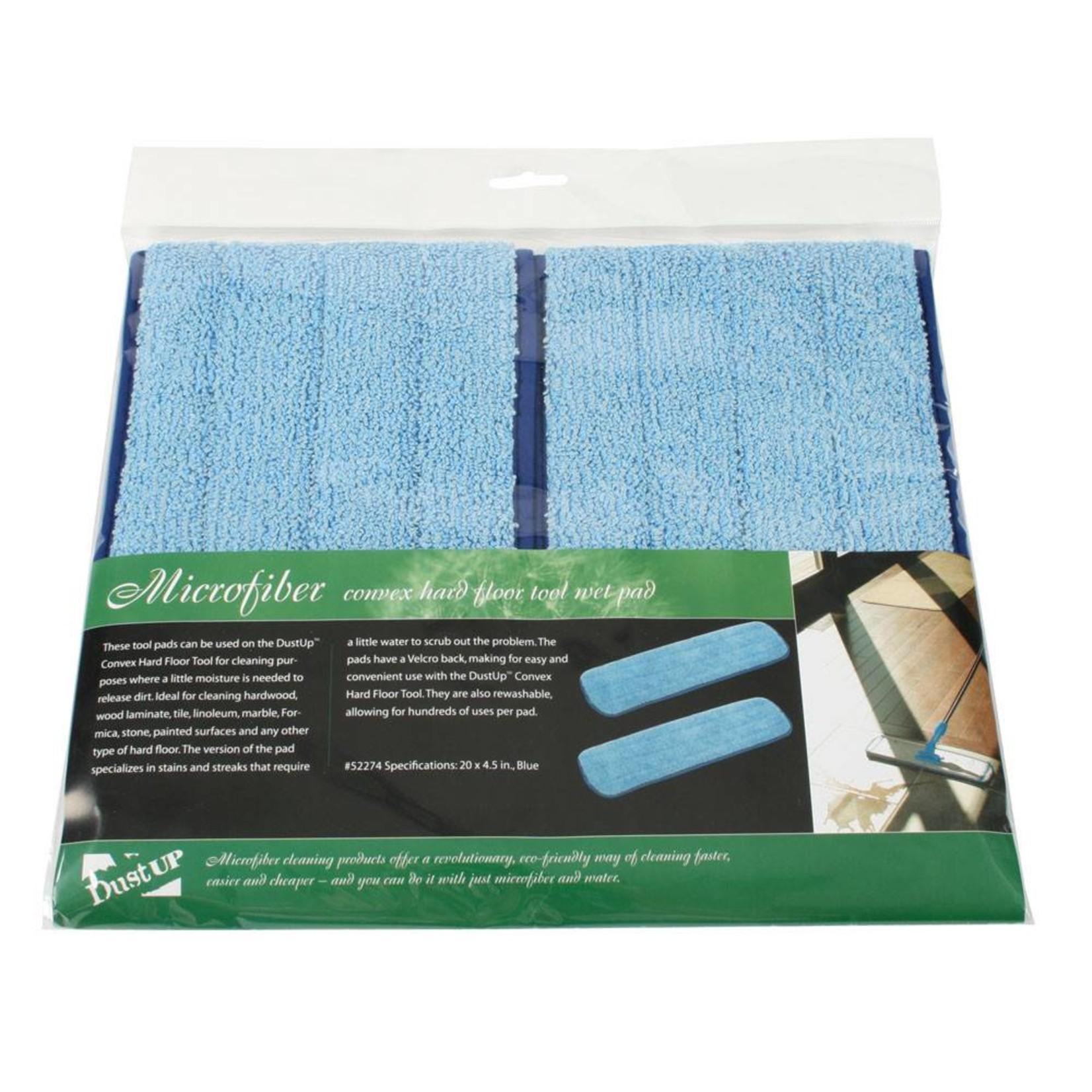 Centec CenTec Microfiber 2 Wet Mop Pad (2pk)