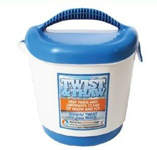 Centec CenTec Twist & Thaw IceMelt Dispenser