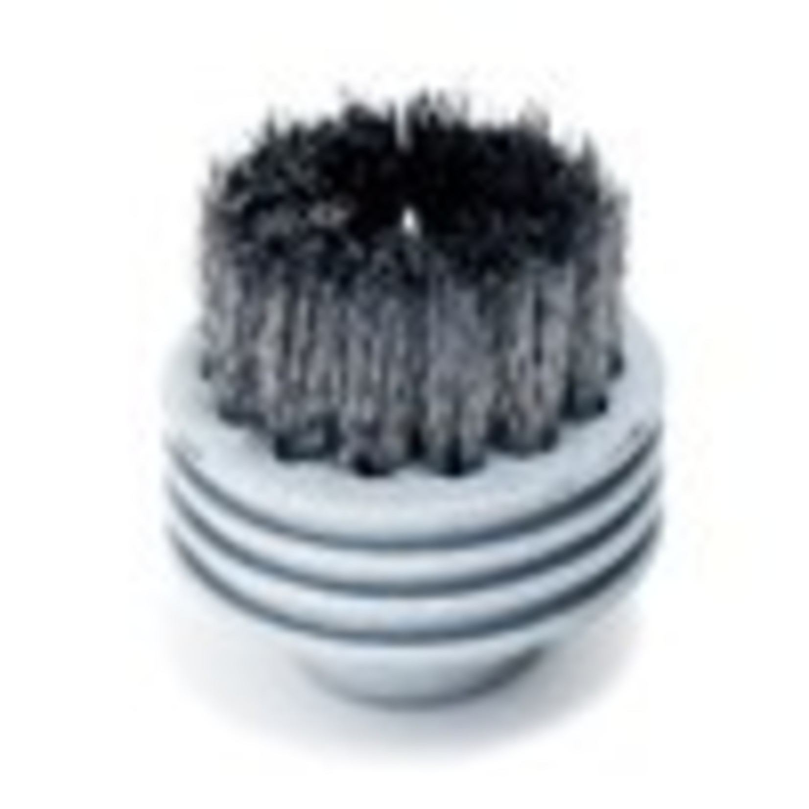 Advanced Vapor Advanced Vapor Nozzle Brush, Steel 38mm