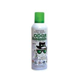 JAY Manufacturing ODOR Assassin, Crisp Cotton (6oz)