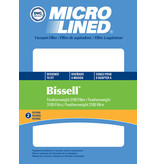 Bissell Bissell Series 3105/3106 Filter (2pk)