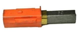 BEAM Beam Central Vacuum Motor Brushes for Ametek & Lamb - 2pk