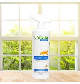 Unique Manufacturing Unique Specialized Cat Odor & Stain Remover - Trigger Spray