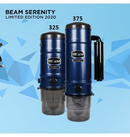 BEAM Beam Serenity Power Unit - 325 Blue Special Edition