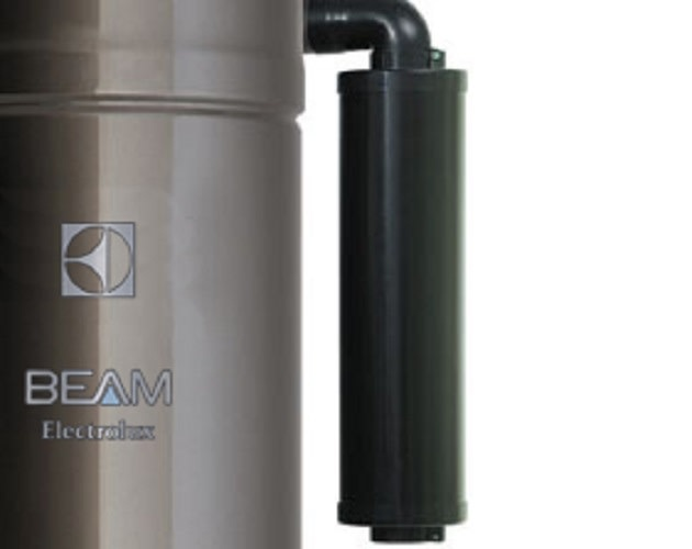BEAM Beam Serenity Power Unit - 375 Blue Special Edition
