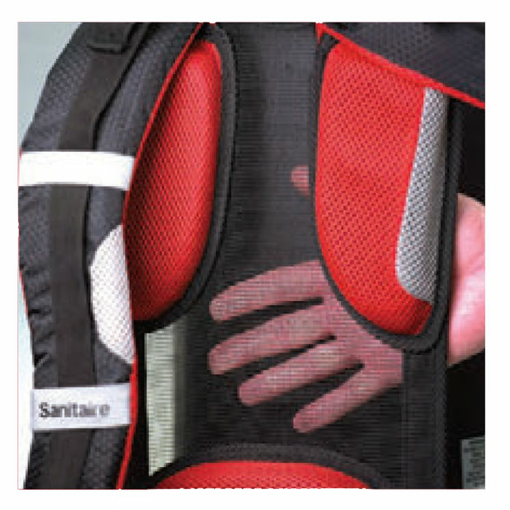 Electrolux Sanitaire Commercial Backpack - SC 535