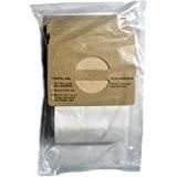 Castex Litetrak/Viper Vacuum Bags - 10 Pack **NO LONGER AVAILABLE**