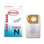 """EnviroCare Envirocare Eureka Style """"N"""" Bag (3pk)"""