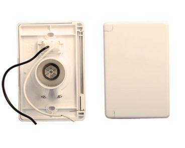 Vaculine Copy of Hayden Dual Volt Side Door SuperValve - White (10pk)