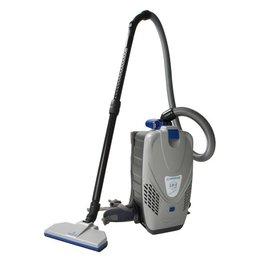 Lindhaus Lindhaus LB4 Backpack Vacuum - Corded