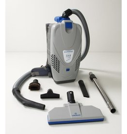 Lindhaus Lindhaus LB4 L-ion Backpack Vacuum - Cordless