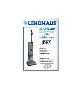 Lindhaus Lindhaus DH3 Valzer Bag
